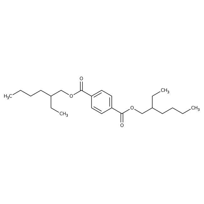 Bis(2-ethylhexyl) terephthalate, 97%, ACROS Organics™
