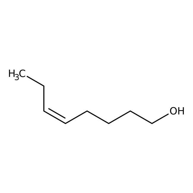 Alfa Aesar  cis-5-Octen-1-ol, 95%, remainder mainly trans-isomer