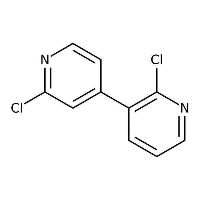 2,2'-Dichloro-3,4'-bipyridine, 95%, Thermo Scientific™