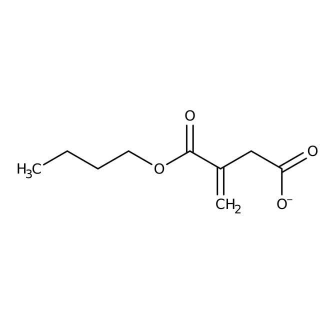 Monobutyl Itaconate 95.0 %, TCI America
