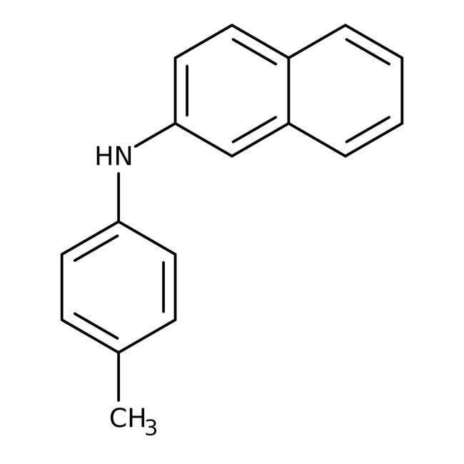 N-(p-Tolyl)-2-naphthylamine 98.0+%, TCI America™
