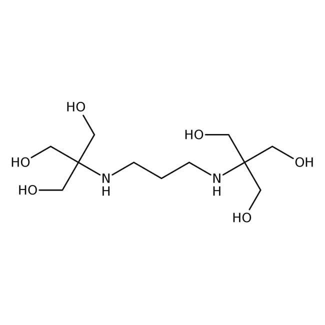 1,3-Bis[tris(hydroxymethyl)amino]propane, 99%, Acros Organics