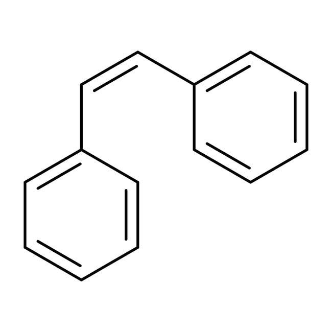 Alfa Aesar  cis-Stilbene, 97%