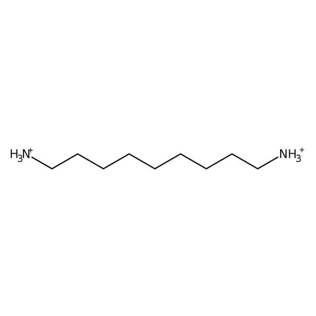 Alfa Aesar™1,9-Diaminononane, 98% 25g Alfa Aesar™1,9-Diaminononane, 98%