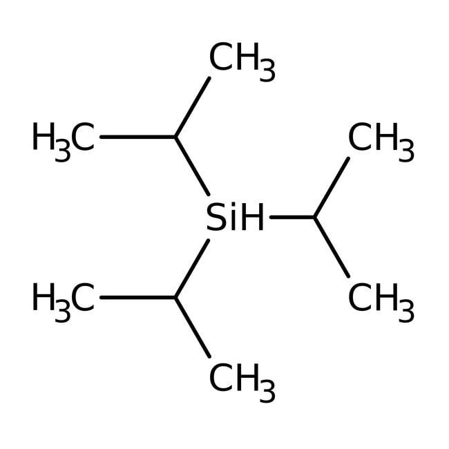 Triisopropylsilane, 98%, ACROS Organics
