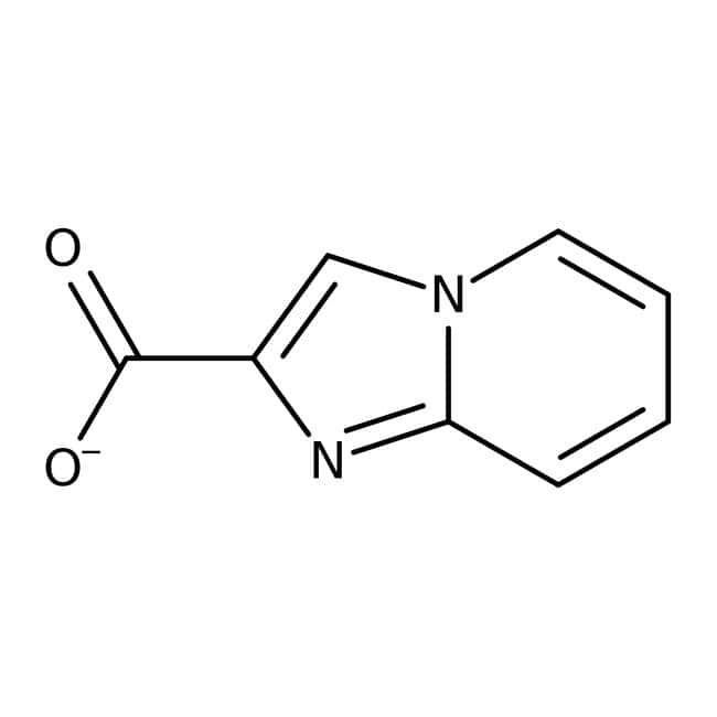 Imidazo[1,2-a]pyridine-2-carboxylic acid, 97%, Maybridge™