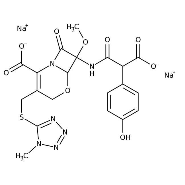Moxalactam sodium salt, MilliporeSigma Supelco:Buffers and Standards:Chromatography