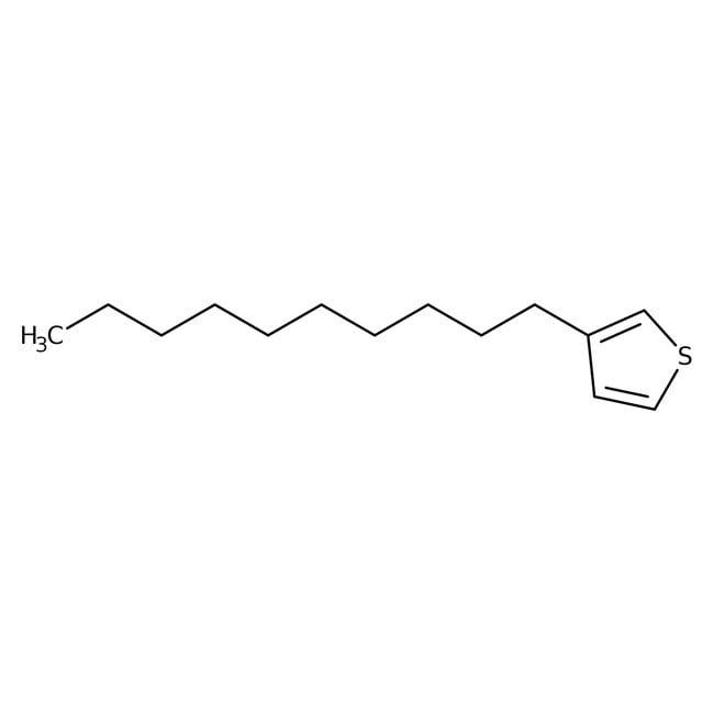 Alfa Aesar™3-n-Decylthiophene, 97%