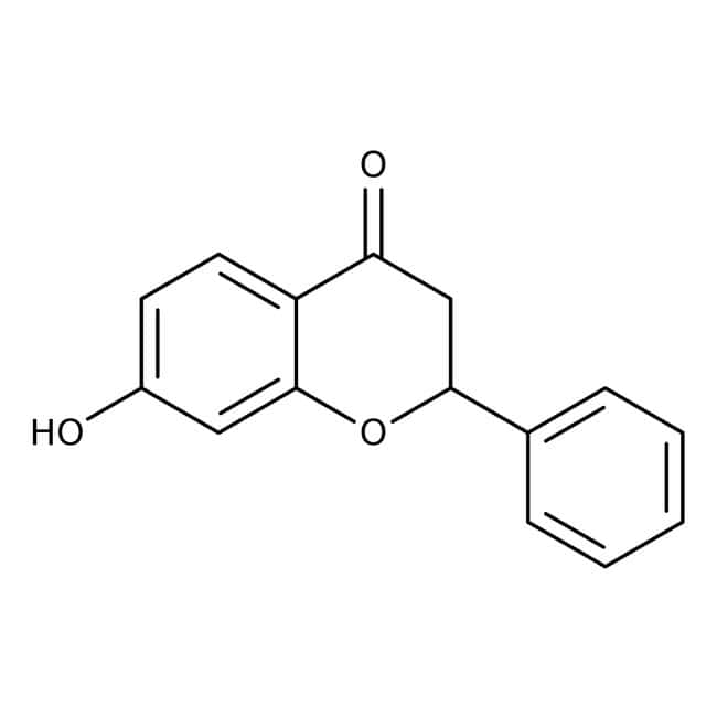 7-Hydroxyflavanone 98.0+%, TCI America™