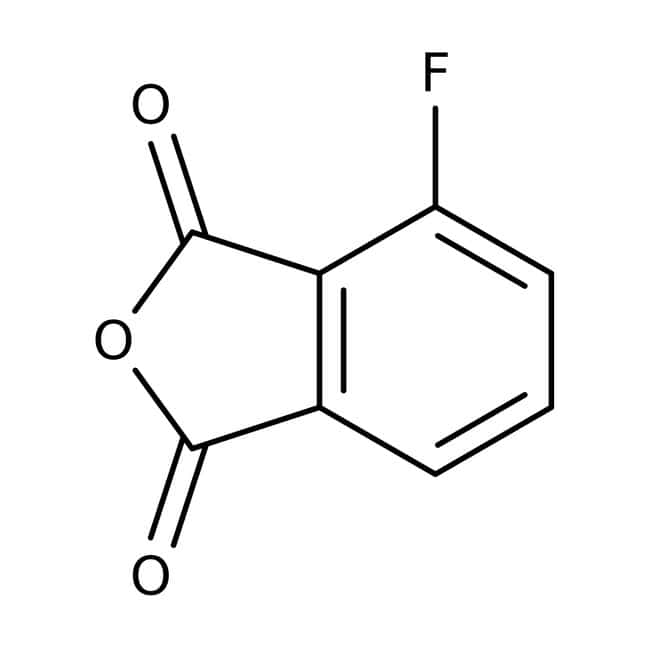Alfa Aesar  3-Fluorophthalic anhydride, 98%
