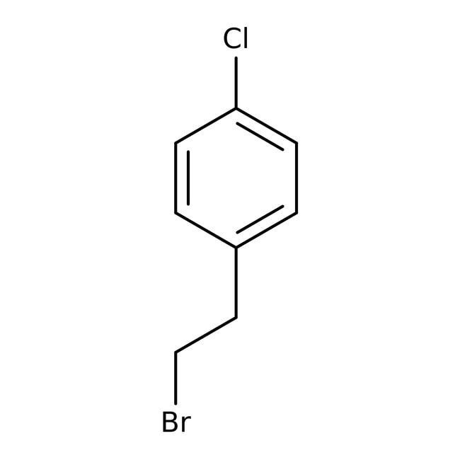 4-Chlorophenethyl bromide, 95%, Acros Organics