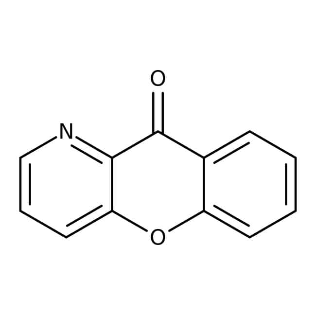 5H-Chromeno[2,3-b]pyridin-5-one, 97%, Maybridge™