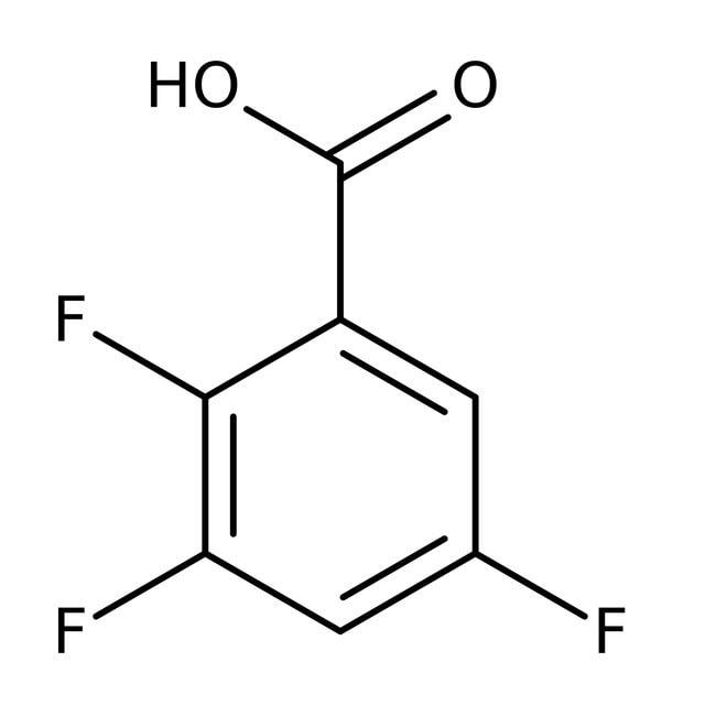 2,3,5-Trifluorobenzoic Acid 98.0+%, TCI America™