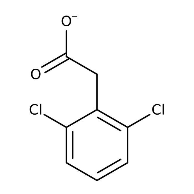 Alfa Aesar™2,6-Dichlorophenylacetic acid, 98% 25g Alfa Aesar™2,6-Dichlorophenylacetic acid, 98%