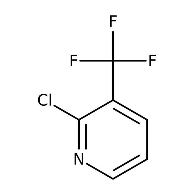 2-Chloro-3-(trifluoromethyl)pyridine, 97%, ACROS Organics™