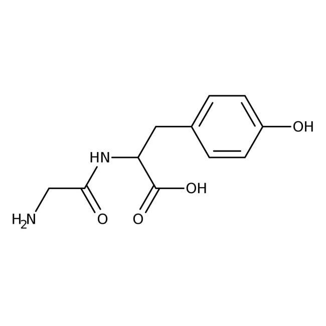 Alfa Aesar  N-Glycyl-L-tyrosine, 98%