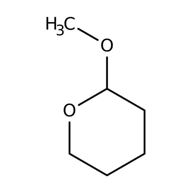 2-Methoxytetrahydropyran, 98%, ACROS Organics™