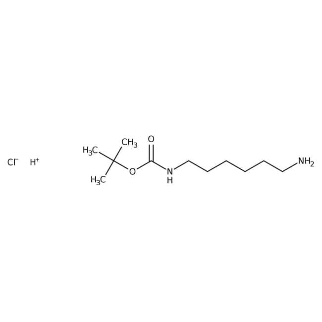 N-boc-1,6-hexanediamine Hydrochloride, ACROS Organics