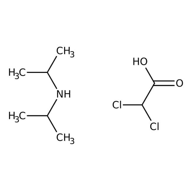 Alfa Aesar™Diisopropylamine dichloroacetate, 95%