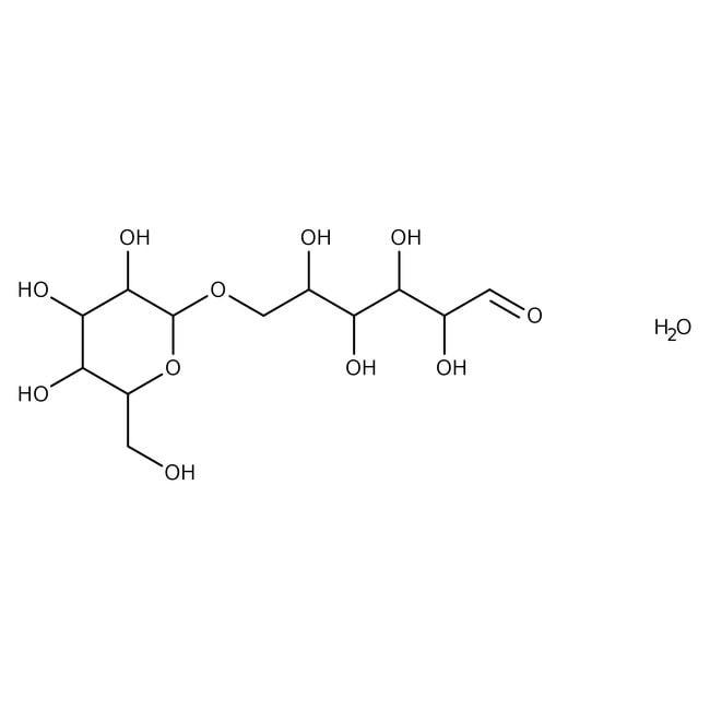 D(+)-Melibiose monohydrate, 99+%, ACROS Organics™