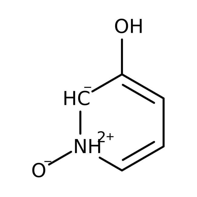 3-Hydroxypyridine-N-oxide 99%, ACROS Organics