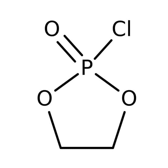 2-Chloro-1,3,2-dioxaphospholane-2-oxide, 95%, ACROS Organics