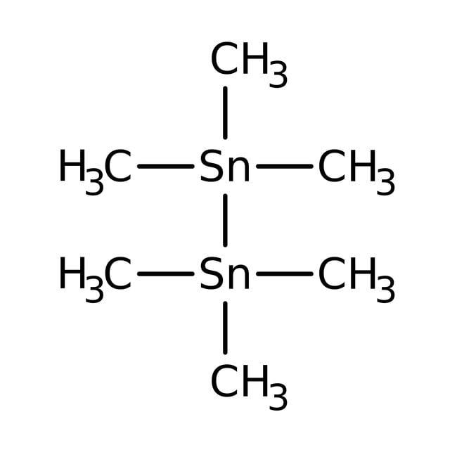 Hexamethylditin, 99%, ACROS Organics™