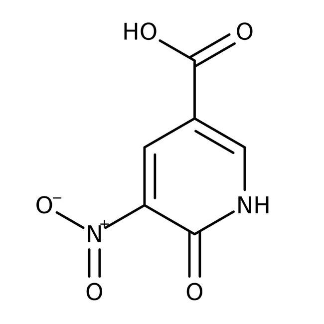 6-Hydroxy-5-nitronicotinic Acid 97.0+%, TCI America™