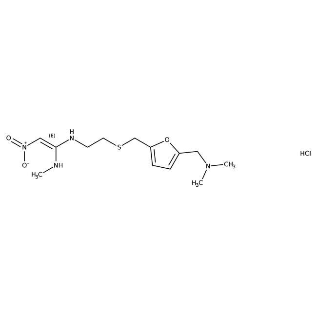 Ranitidine hydrochloride, Tocris Bioscience