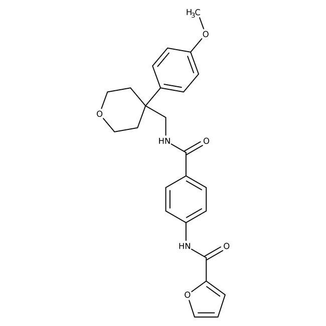 JW 55, Tocris Bioscience