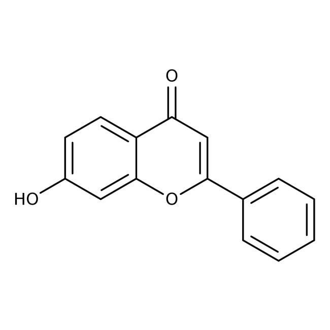 7-Hydroxyflavone, 98%, ACROS Organics