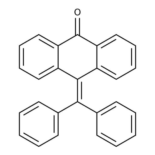 9-Benzhydrylidene-10-anthrone, 95%, Acros Organics