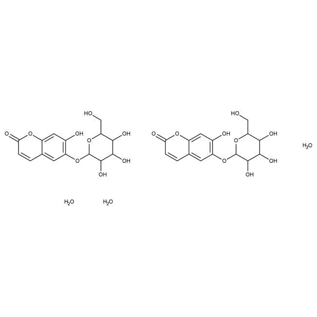 Alfa Aesar™Esculin-Sesquihydrat 25g Produkte