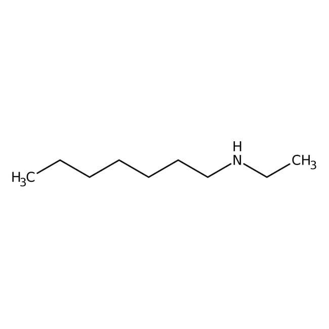 Alfa Aesar  N-Ethylheptylamine, 97%