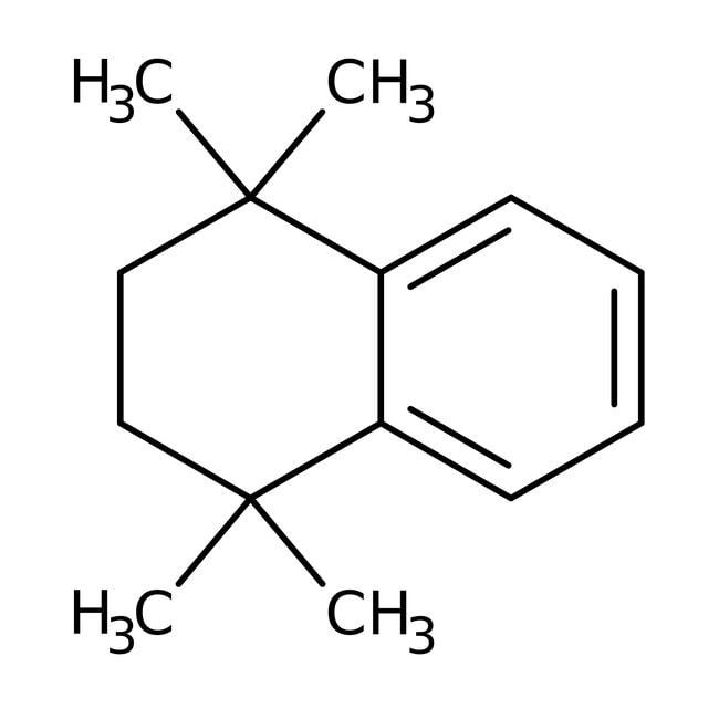 1,1,4,4-Tetramethyl-1,2,3,4-Tetrahydronaphthalin, technischer Güte, Maybridge 50g 1,1,4,4-Tetramethyl-1,2,3,4-Tetrahydronaphthalin, technischer Güte, Maybridge