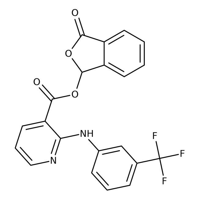 Talniflumate, Tocris Bioscience