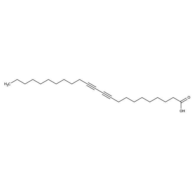 10,12-Tricosadiynoic Acid 98.0 %, TCI America