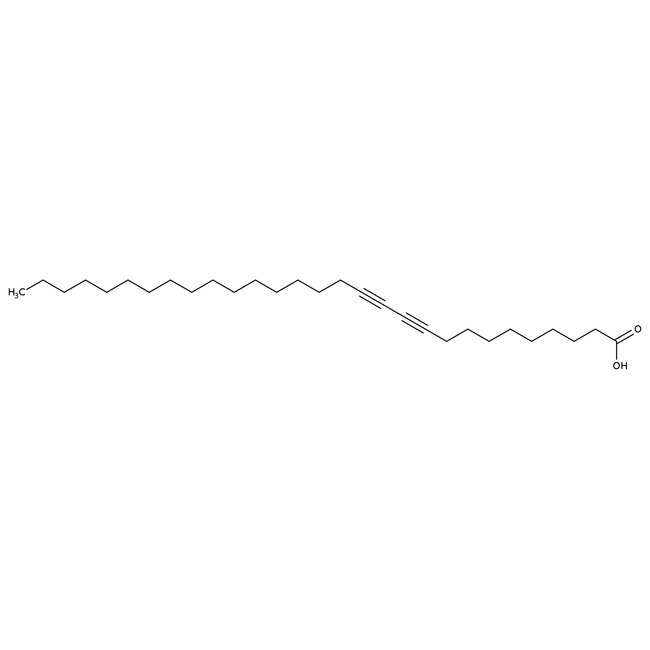 10,12-Nonacosadiynoic Acid 97.0 %, TCI America