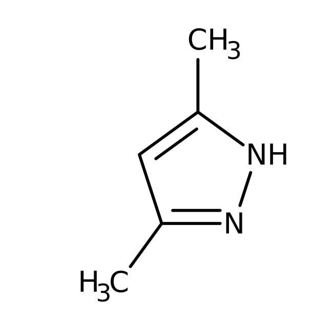 3,5-Dimethylpyrazole, 99%, ACROS Organics™