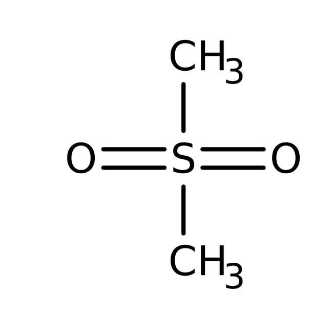 Dimethyl Sulfone 99.0 %, TCI America