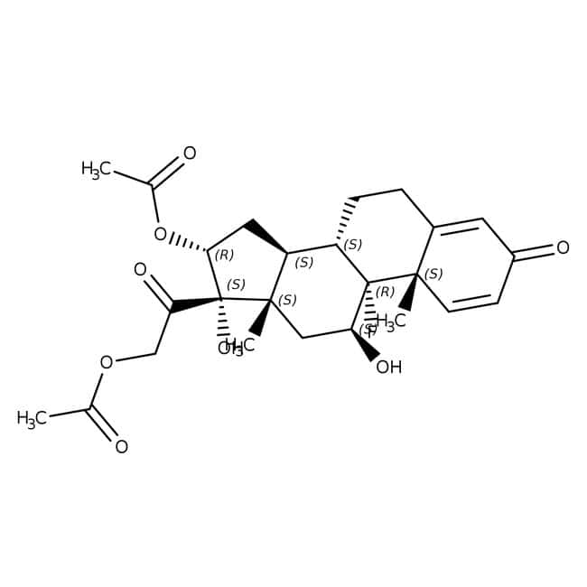 Triamcinolone Diacetate, Micronized, USP, 97-103%, Spectrum