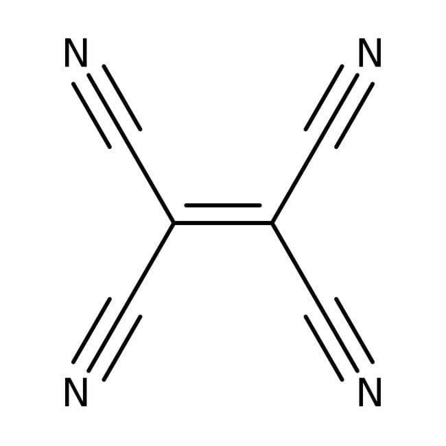 Tetracyanoethylene, 98%, ACROS Organics™ 100g; Glass bottle Tetracyanoethylene, 98%, ACROS Organics™