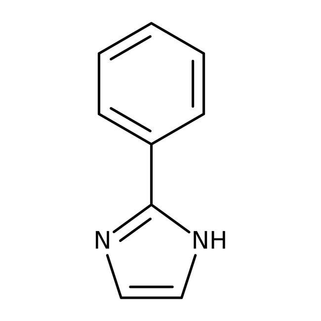 2-Phenylimidazole, 98%, ACROS Organics