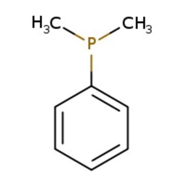 Dimethylphenylphosphine, 97%, ACROS Organics™