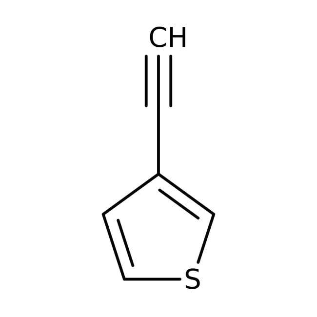 3-Ethynylthiophene, 96%, ACROS Organics™