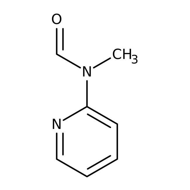 N-Methyl-N-(2-pyridyl)formamide 98.0+%, TCI America™