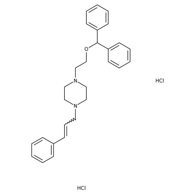 GBR 12783 dihydrochloride, Tocris Bioscience™: Home