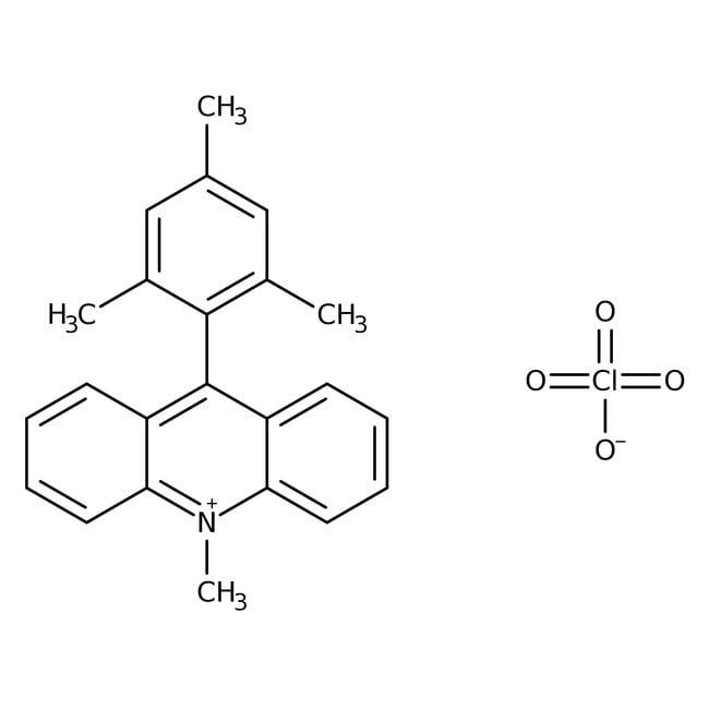 9-Mesityl-10-methylacridinium Perchlorate 98.0+%, TCI America™