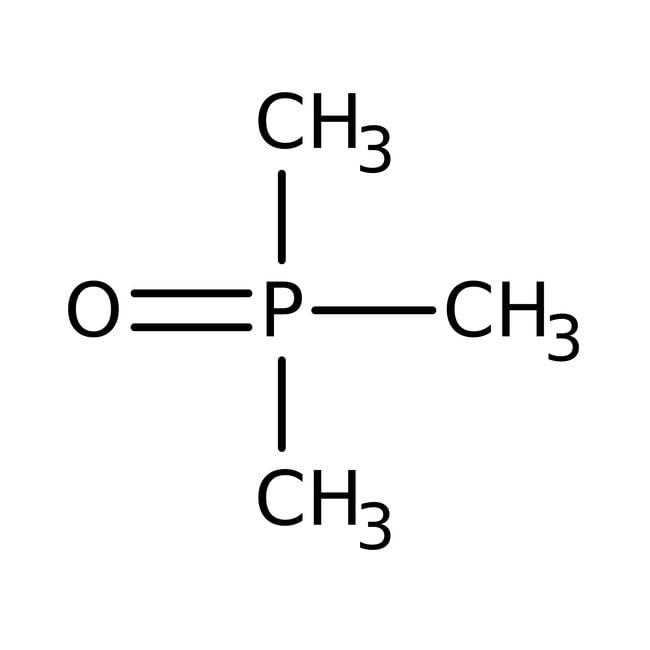 Alfa Aesar™Trimethylphosphine oxide 1g Alfa Aesar™Trimethylphosphine oxide