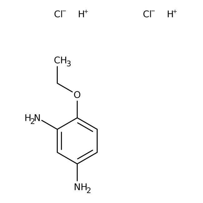 4-Ethoxy-1,3-phenylenediamine Dihydrochloride 98%, ACROS Organics